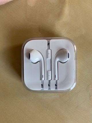 Cascos iPad iPhone nuevos a estrenar Apple origina