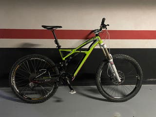 Specialized enduro 26""