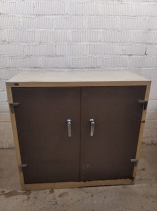 armarios de metal