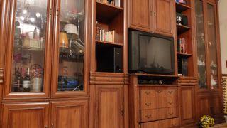 Mueble Boisserie+Mesa+6 Sillas