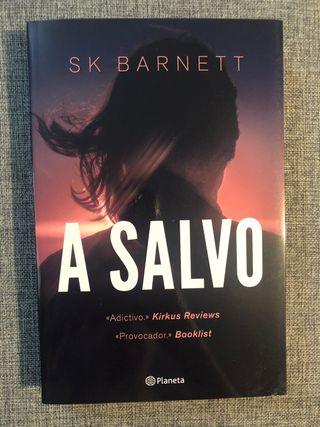 SK Barnett