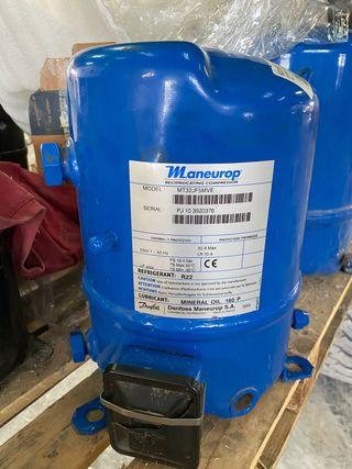 Compresor hermético Maneurop