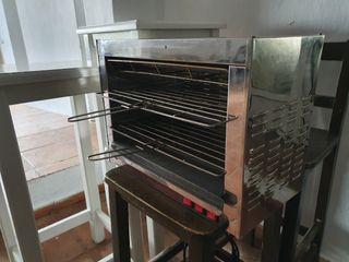Tostadora bar / industrial