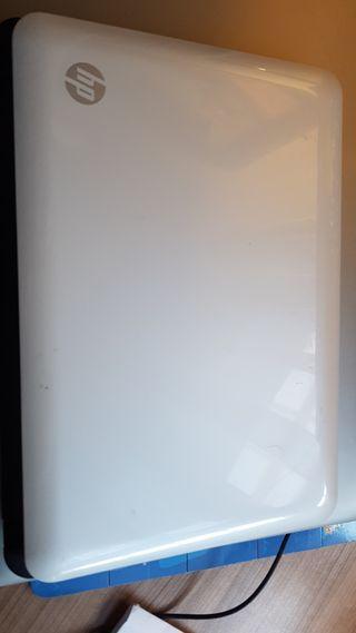 HP Mini (Blanco)