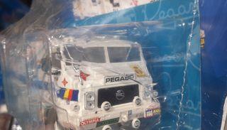 Pegaso 7222( Dakar)