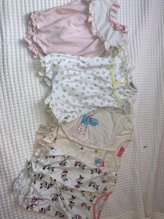 Pijama bebé 3 meses