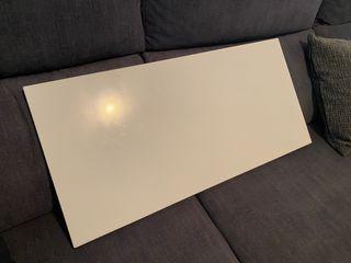 Tablero metálico Spontan Ikea