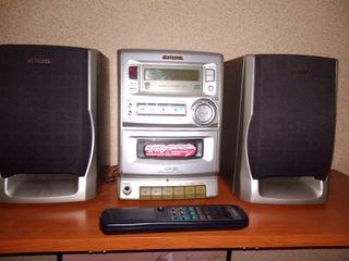 Cadena Aiwa LCX 50 sistema de audio para el hogar