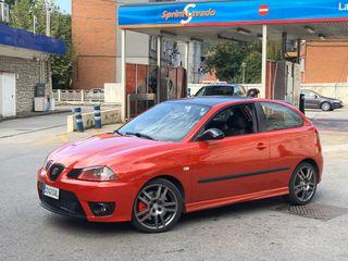 Seat Ibiza CUPRA 1.9 TDI 160cv