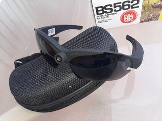 gafas de sol con cámara máxima calidad
