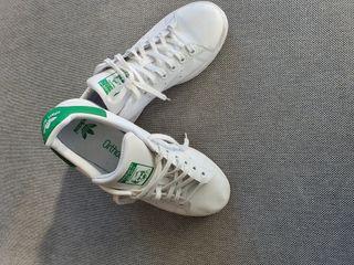 """Zapatillas mujer blancas Adidas """"Stan Smith"""""""