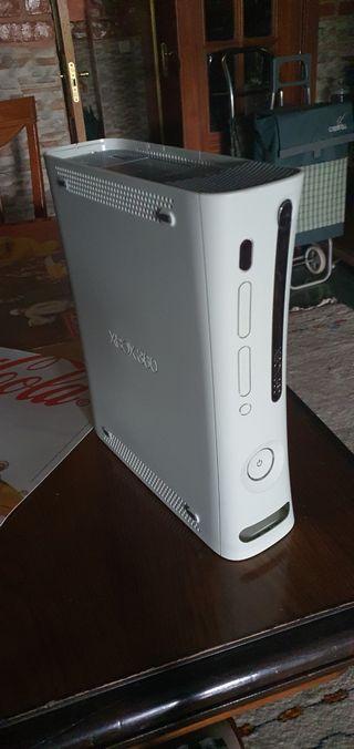 XBOX 360 para piezas
