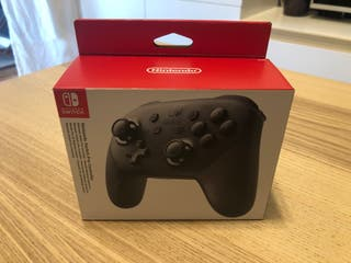 Nintendo Switch Pro Controller Original