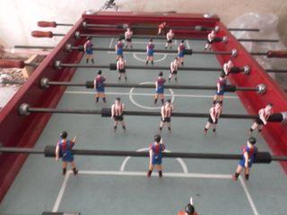 futbolin Cordoba