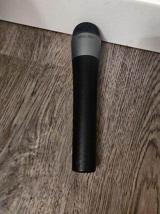 microfono xbox inalámbrico