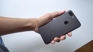 iPhone 7 Plus - 128gb matte black