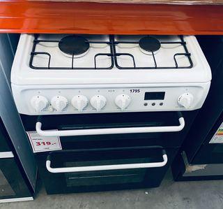 Cocina Gas Hotpoint