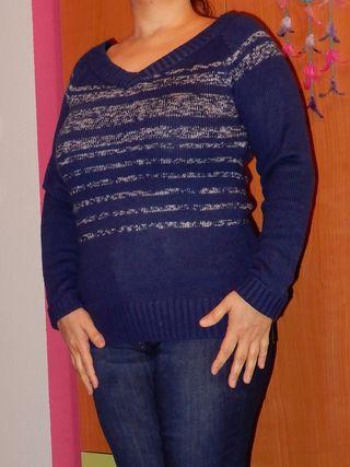 Jersey mujer Inside Talla L