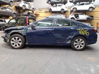 espiece Opel Insignia