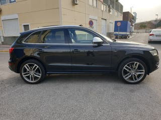 Audi Q5 SQ5 TDI