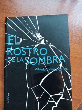 El Rostro de la Sombra, de Alfredo Gómez Cerdá.