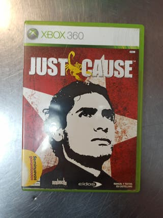 Just Cause, Xbox360