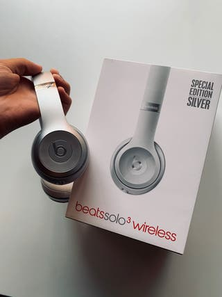 Beats Solo 3 Wireless * Special Edition*