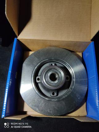 discos de freno con rodamientos skf