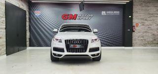 Audi Q7 3.0TDi 245cv 7plazas Aut