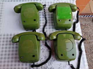 TELEFONOS EXTENSIÓN HOTEL AÑO 1968