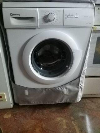 lavadora marca palay funciona con garantía