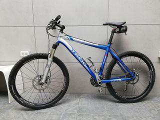 Bicicleta de montaña MTB Trek