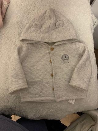 Cazadora/chaqueta niño/niña