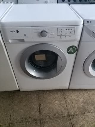 lavadora marca fagor funciona bien