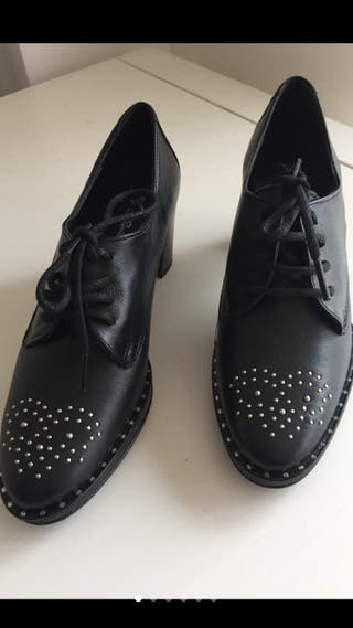 Zapatos MARIA JAÉN T-38. !! A Estrenar !!