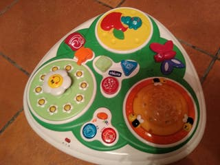 mesa musical Chicco