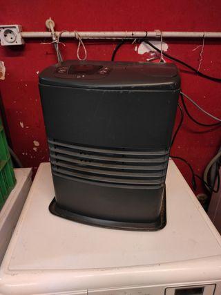 estufa de petróleo queroseno