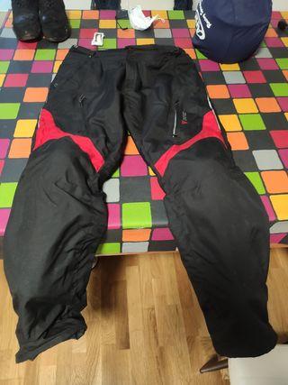 Pantalones de cordura Dainese