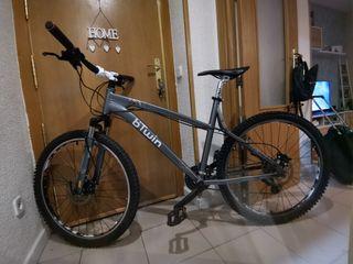 Bicicleta 26 pulgadas personalizada.