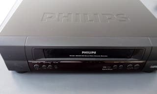 Video VHS PHILIPS