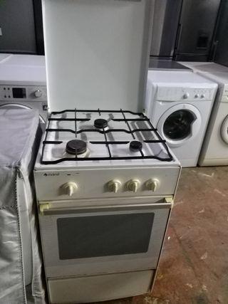 cocina gaz butano funciona bien