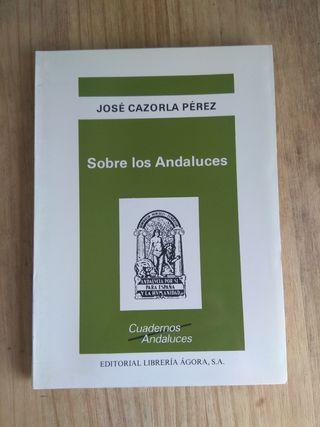 Sobre los Andaluces