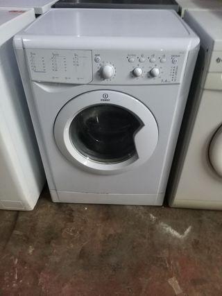 lavadora marca endesa funciona bien