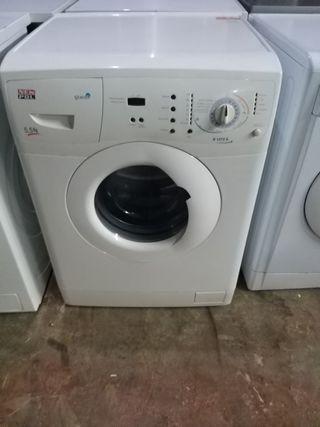 lavadora funciona bien