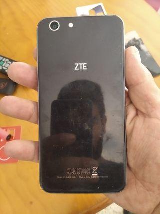 Samsung Galaxy A10 y ZTE admiten ofertas y cambios