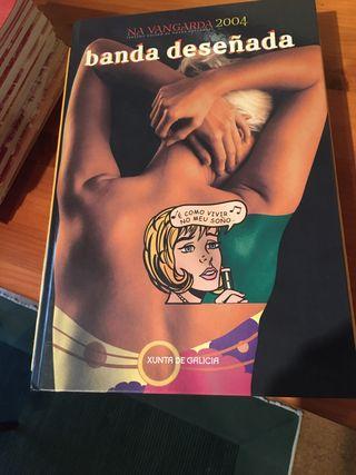 Libro Banda deseñada