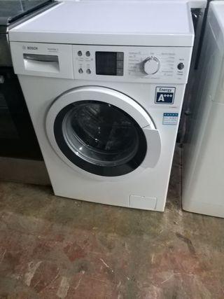 lavadora marca bosch 8k