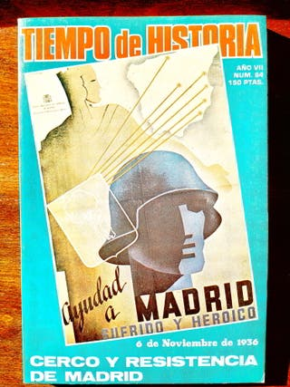 TIEMPO DE HISTORIA, NÚM. 84