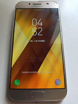 Samsung A5 2017 (Libre)