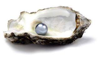 Perlas de thaiti